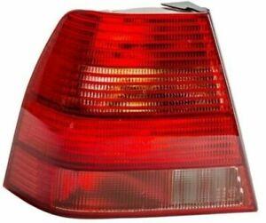 Driver Left LH Taillamp Lens/Housing fits 1999 2003 Volkswagen Jetta (Type-4)