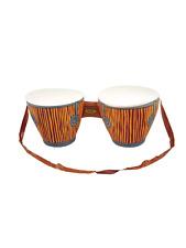 Bongo Inflable tambores africanos Tropical Playa Fiesta Elegante Vestido Hawaiano Luau