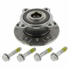 For BMW 5 Series E60, E61 2003-2010 Front Wheel Bearing Kit