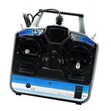 18 In 1 Flugsimulator  8ch  Fernsteuerung  für Quadrocopter und RC Fahrzeuge