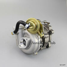 Turbo VZ21/RHB31 for Small Engine 100HP Rhino Motorcycle ATV UTV 500cc-660cc