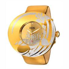 EOS New York W53SGOLDSIL Jasmin Gold Orologio