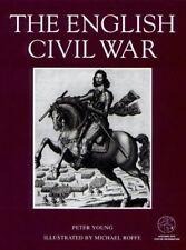 The English Civil War - Osprey Men-At-Arms Book