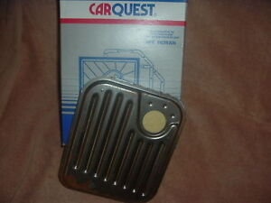 Carquest 85917 Automatic Transmission Filter