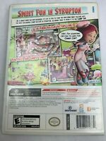 Nintendo Wii : Candy Factory Video Games