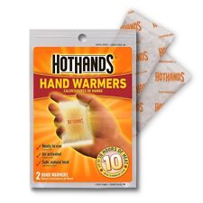 Hot Hands Hand Warmers HotHands Packs Pocket Heat Gloves, Warm, Heat, UK SELLER