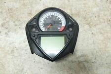 03 Suzuki SV 1000 SV1000 gauge speedometer tachometer dash meter gauges