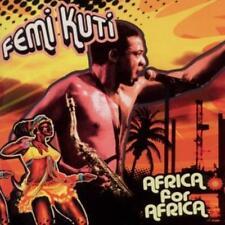 Africa For Africa von Femi Kuti (2010)