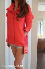 NWT THE NORTH FACE WOMENS Sambe Insulated Fitted Quilted Jacket Coat Outerwear M