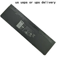 Genuine WD52H Battery for Dell Latitude 12 7000 E7240 E7250 GVD76 HJ8KP NCVF0