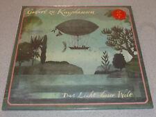 """Gisbert Zu Knyphausen - Das Licht Dieser Welt - LP ltd. Edition Vinyl + CD + 7"""""""