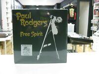 Paul Rodgers 3LP Europa Free Spirit 2018 Klappcover