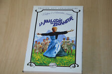 coffret 2 DVD La mélodie du Bonheur - Edition 40e anniversaire