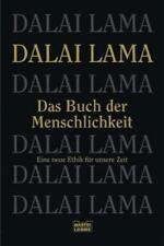 Das Buch der Menschlichkeit von His Holiness The Dalai Lama (2002, Taschenbuch)