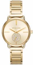 Michael Kors Portia Diamond Accent Quartz MK3639 Womens Watch
