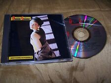 DEBBIE GIBSON : ANYTHING IS POSSIBLE ORIGINAL CD ALBUM 16 TRACKS