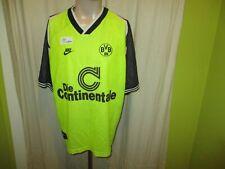 Borussia Dortmund Original Nike Deutscher Meister Heim Trikot 1995/96 Gr.XXL