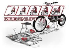 Risk Racing Ride On MX Bike Stand Motocross Enduro RR1