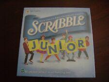 Scrabble Junior game Brand new sealed