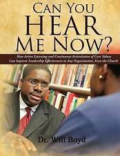 Can You Hear Me Now?: How Active Listening and Continuous Articulation of Core V