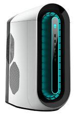 Alienware AURORA R11 (1TB HDD + 512GB SSD, Intel Core i9 10th Gen., 5.20 GHz, 32GB) Tower PC - Lunar Light - awrad064au
