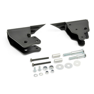 Lever Mounting System~1982 Yamaha YZ80 Offroad Motorcycle Polisport 8306500003