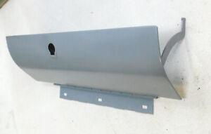 1957 chevy belair 210 150 wagon glove box door hinge & arm item #12