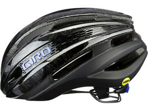 Giro Synthe Ladies Cycle Helmet. MIPS Matte Black Floral. Size S 51-55cm. New !!