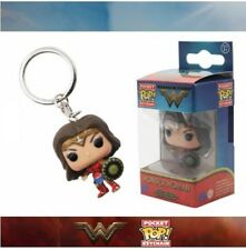 Funko Pocket POP Key-chain Wonder Woman