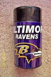 Baltimore Ravens Thermos