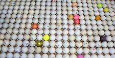 200 Assorted Brands Mix - HIT-AWAY SHAG AA Used Golf Balls