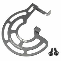 Bike Bicycle Disc Brake Rotor Shield Cover Protector