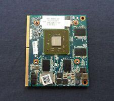 NVIDIA NVS 5100 MXM II HP 8540 w 8540p carte graphique 595820-001 1 Go