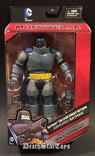 "DC Comics Multiverse 6"" Inch Batman The Dark Knight Returns Armored 52 Doomsday"