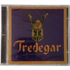 TREDEGAR CD 1986 UK heavy metal nwobhm ex-BUDGIE reissue bonus tracks sealed