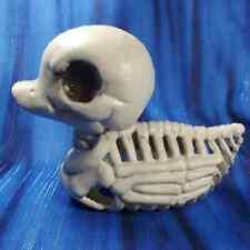 Skeleton Duck Halloween Yard Decoration