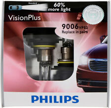 Headlight Bulb-VisionPlus - Special Twin Pack Philips 9006VPS2