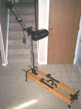 NORDICTRACK / NORDIC TRACK EXCEL SKIER/ SKI MACHINE~W/Monitor~SHIPS! WARRANTY