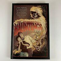 The Dark Horse Book of Hauntings Graphic Novel Horror Comics