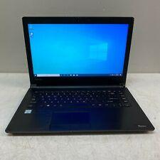 Toshiba Tecra C40-C1401 Laptop Intel Core i3-6006U @ 2.00 GHz 8GB RAM 120GB SSD