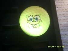 UNIQUE UNUSUAL COLLECTIBLE GOLF BALL MANY DIFFERENT - CHECK ALL OTHERS LISTED 10