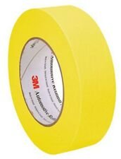Automotive Refinish Masking Tape, 36 mm x 55 m 3M-6654 Brand New!