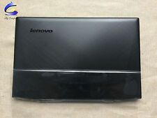 "New Lenovo Y50 Y50-70 Y50-80 Y50P 15.6"" Top LCD Back Cover Non-Touch AM14R000400"