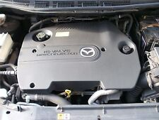 MAZDA 1 2 3 5 MX5 Fully Reconditioned engine 12 month warranty