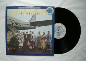 AAVV - The Bebop Era (original US LP) 1987