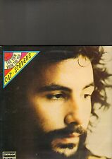 CAT STEVENS - the view from the top LP