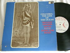 MUGGSY SPANIER Columbia Gem of the Ocean Matty Matlock Eddie Miller Ava LP