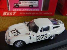 1/43 Best 9060 Alfa Romeo TZ1 Monza 63 #275