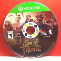 Sea of Thieves (Microsoft Xbox One, 2018) Disc Only # 30028