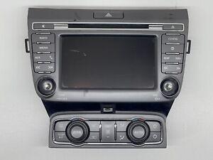 Holden WM Series 2 Caprice IQ Radio Headunit Fascia Screen Unit 2011 2012 CD